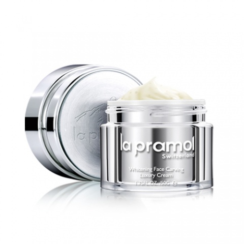Whitening Face Carving Luxury Cream
