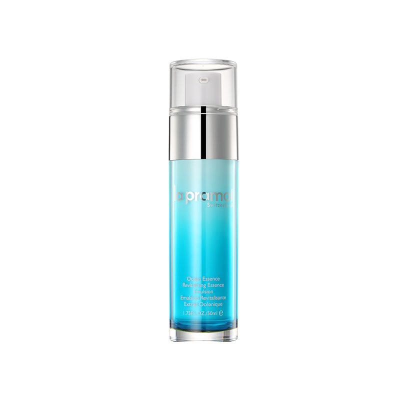 Ocean Essence Revitalizing Essence Emulsion